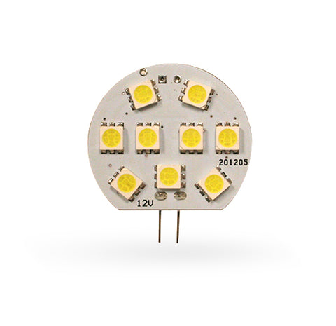 LED S9 G4 WW (20 Watt Equiv) #61809-WB