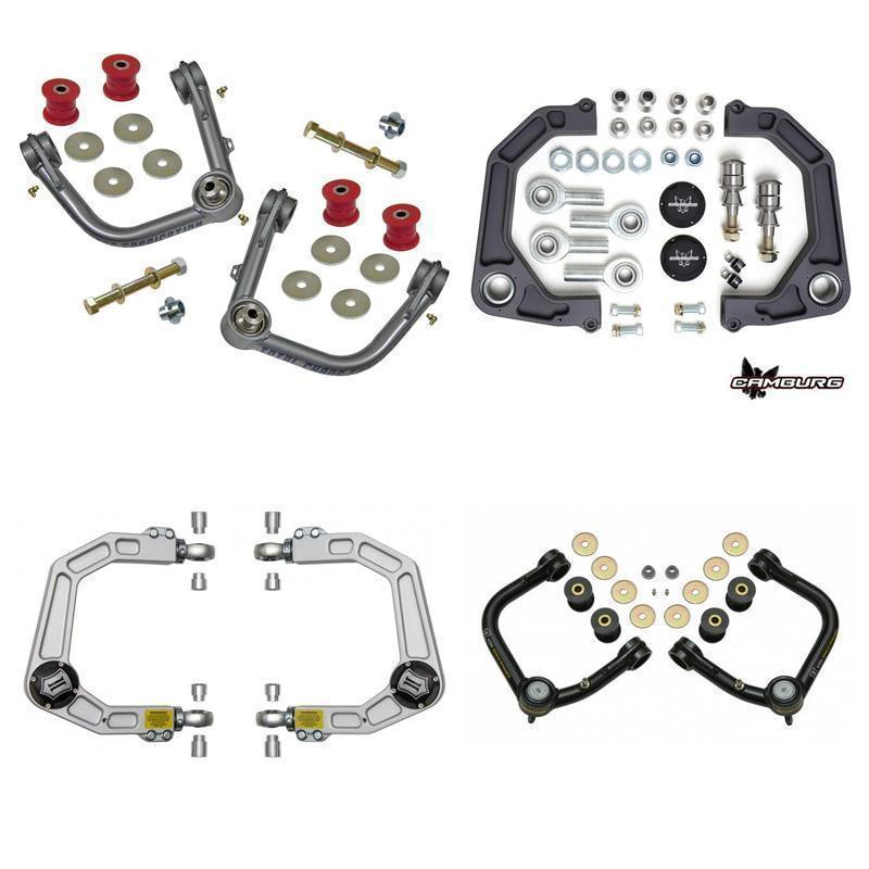 '03-09 Toyota 4Runner | Upper Control Arms
