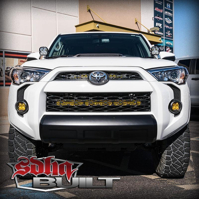 '03-Current Toyota 4Runner | SDHQ Built Products