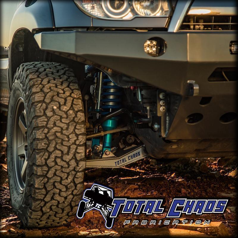 Total Chaos Fabrication | '03-Current Toyota 4Runner