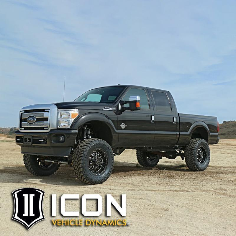Icon Vehicle Dynamics | '05-07 Ford F250/350