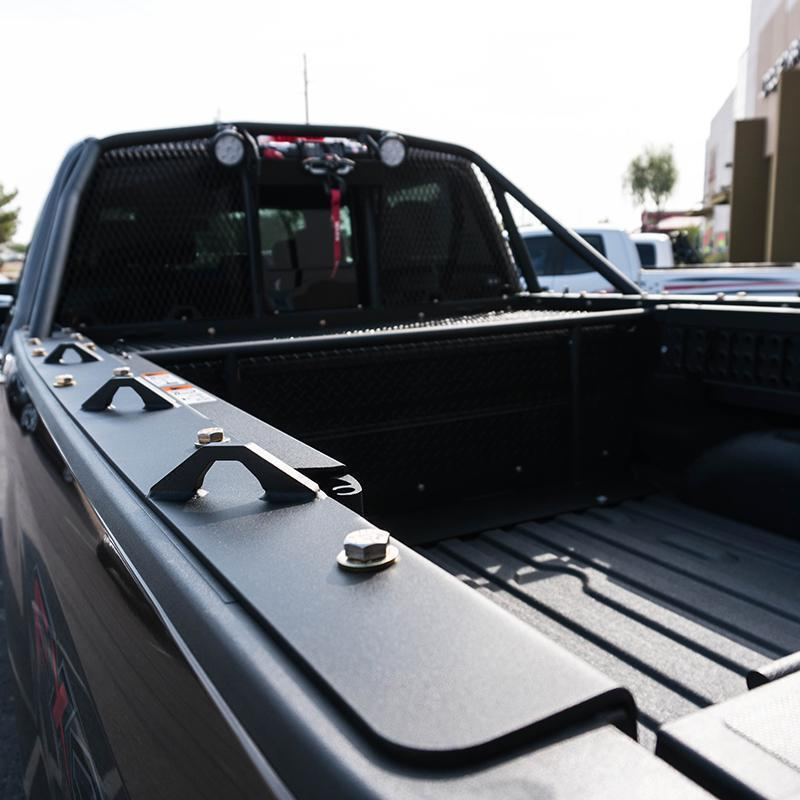 '05-Current Ford F250/350 | Bed Accessories