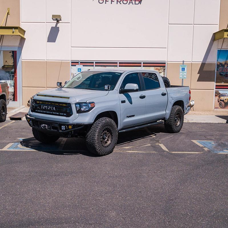 '07-21 Toyota Tundra | Expedition Accessories