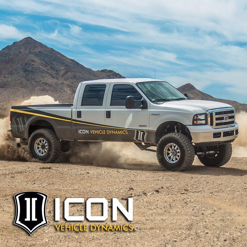 Icon Vehicle Dynamics | '08-10 Ford F250/350
