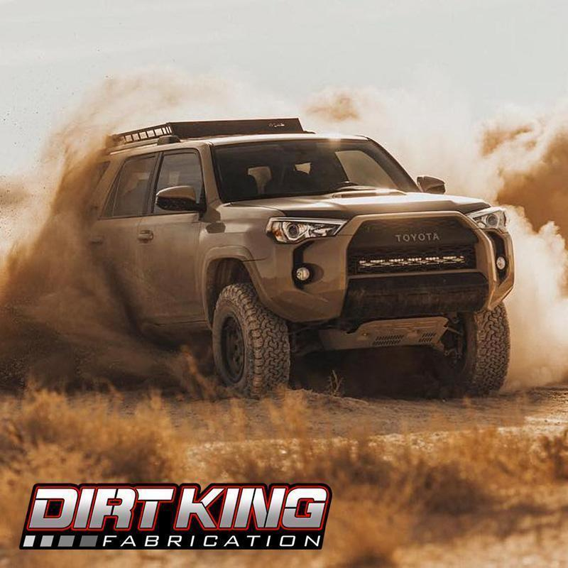 Dirt King Fabrication | '10-Current Toyota 4Runner
