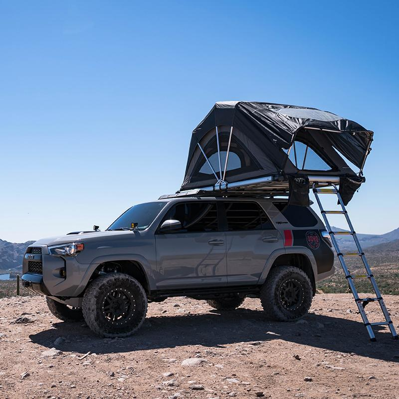 '10-Current Toyota 4Runner | Expedition Accessories