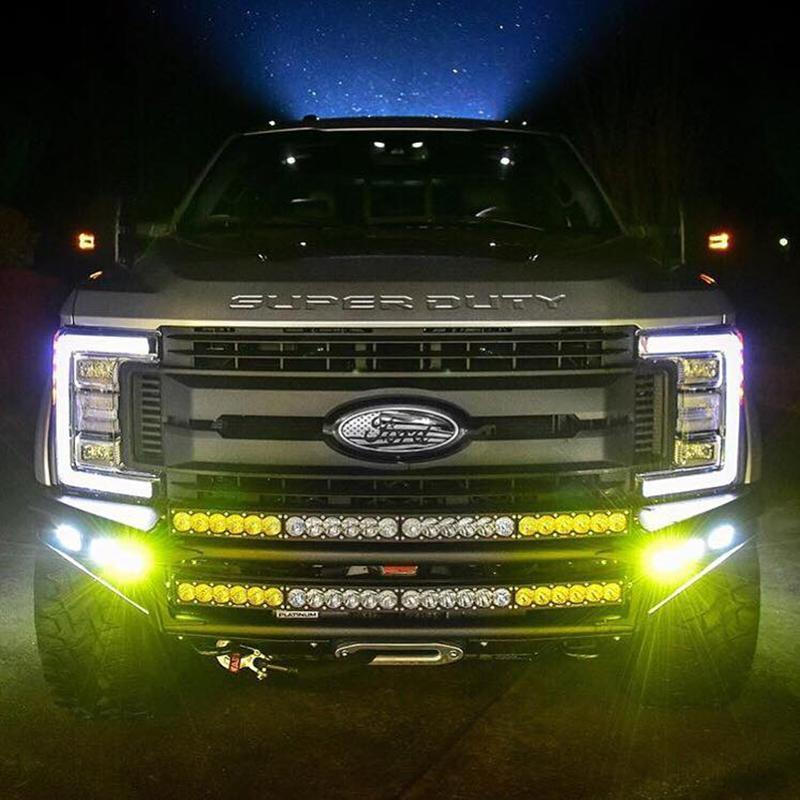 '17-Current Ford F250/350 | Lighting