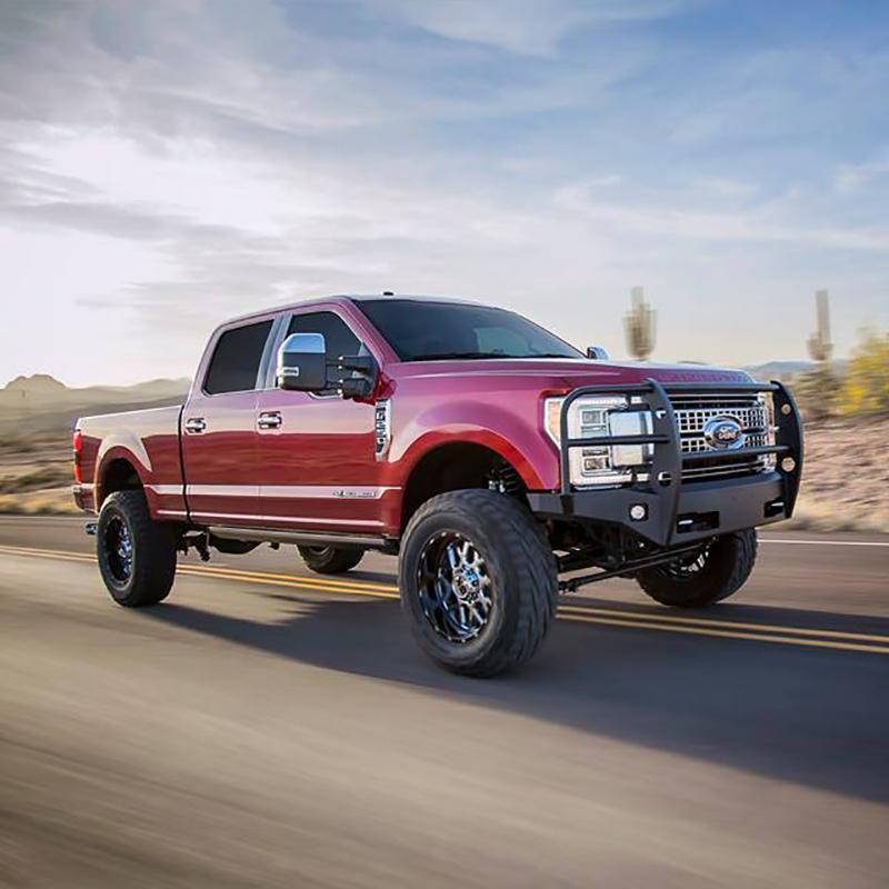 '17-Current Ford F250/350 | Off Road Bumpers