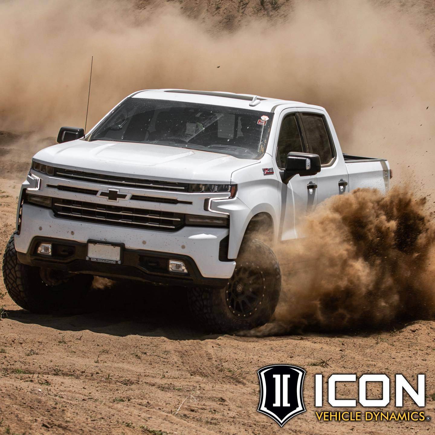 Icon Vehicle Dynamics | '19-Current Chevy/GMC 1500