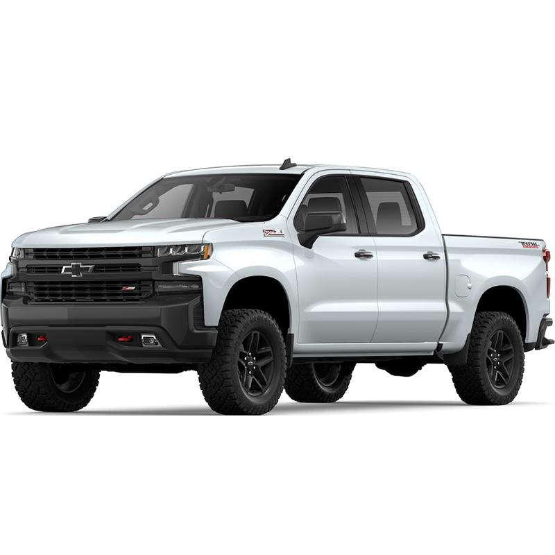 '19-Current Chevy/GMC 1500 | Lighting