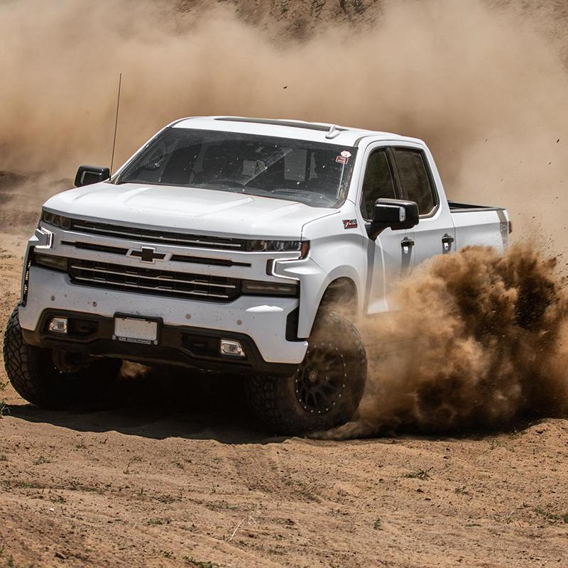 '19-Current Chevy/GMC 1500 | Suspension