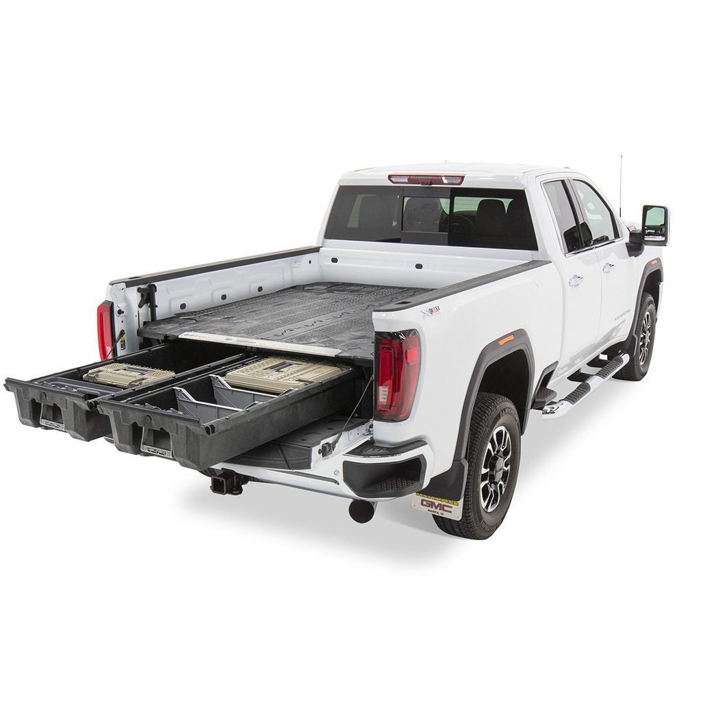 '20-Current Chevy/GMC 2500/3500 | Bed Accessories