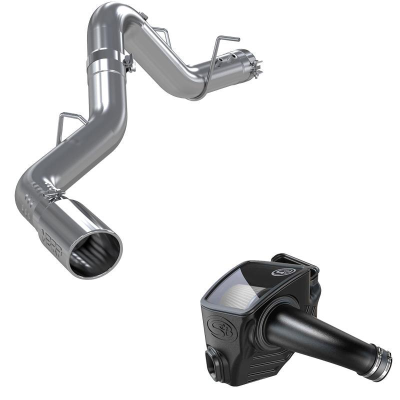 '20-Current Chevy/GMC 2500/3500 | Performance Products