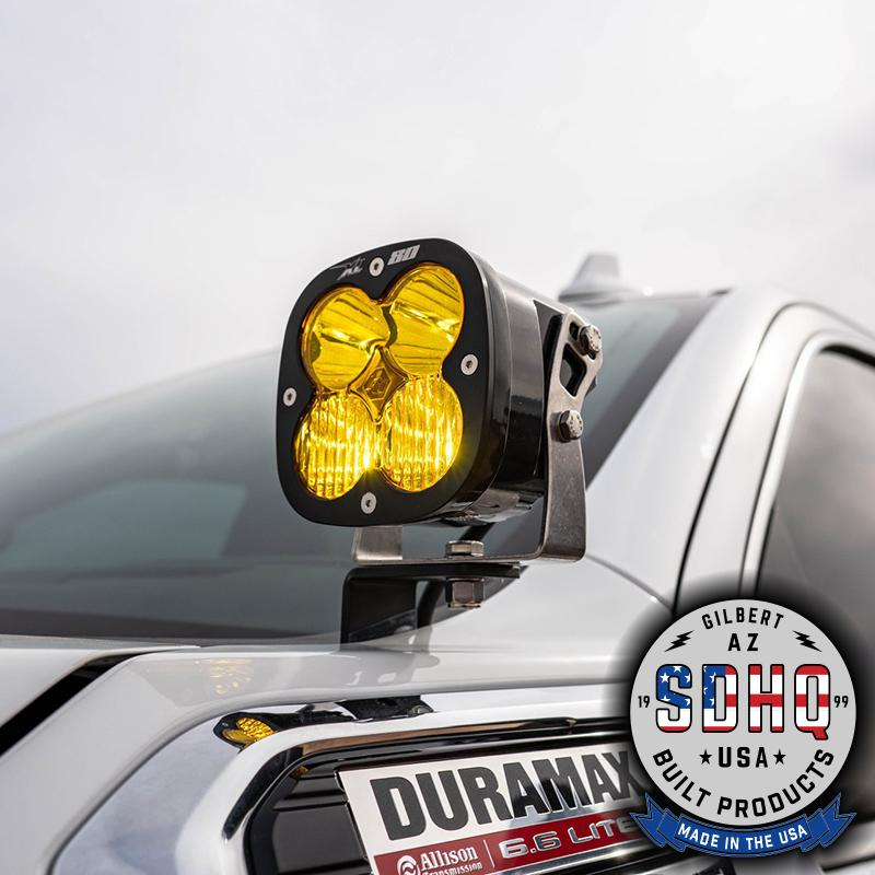'20-Current Chevy/GMC 2500/3500 | SDHQ Built Products