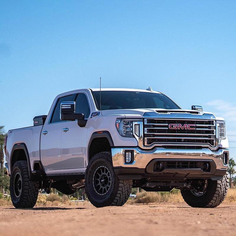 '20-Current Chevy/GMC 2500/3500 | Suspension