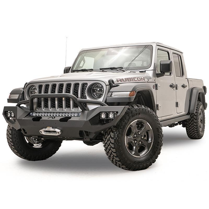 '20-Current Jeep (JT) Gladiator | Bumpers