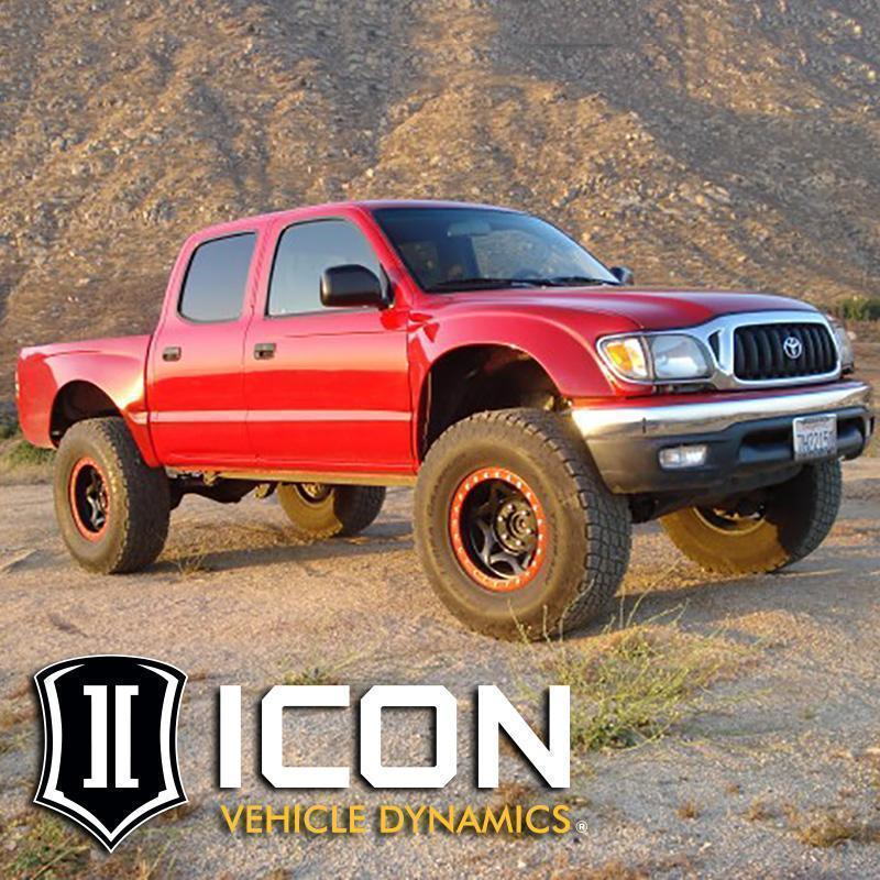 Icon Vehicle Dynamics | '96-04 Toyota Tacoma