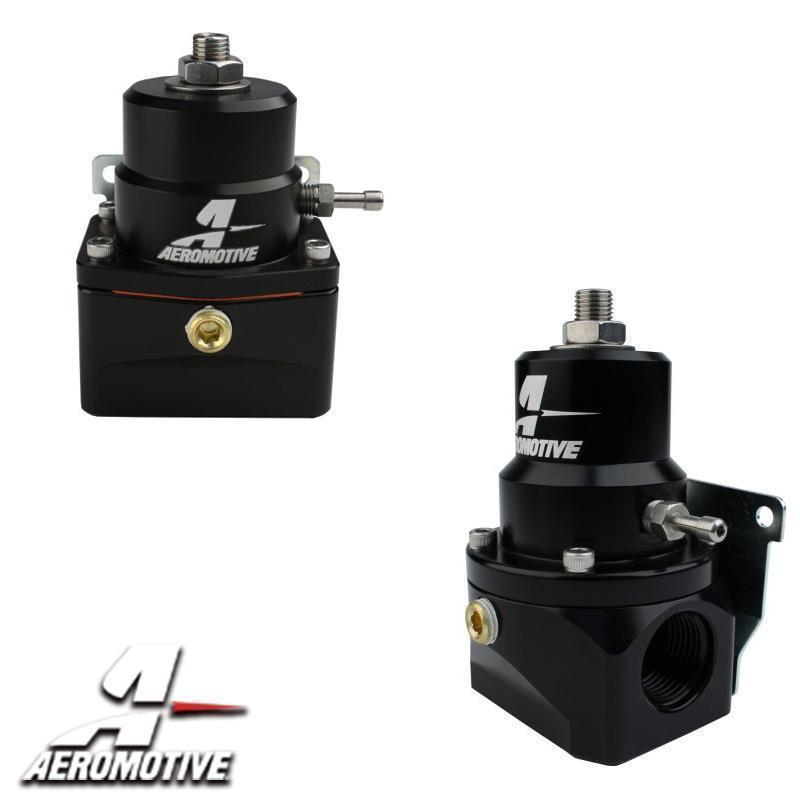 Aeromotive | Regulators