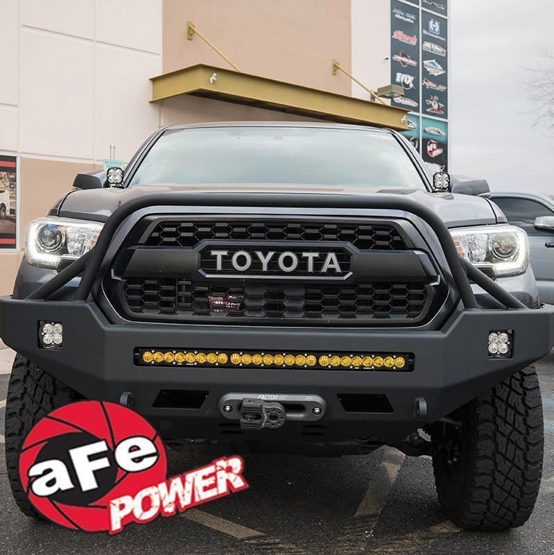AFE Power | '05-Current Toyota Tacoma