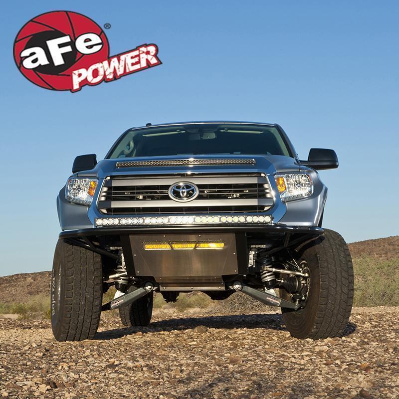 AFE Power | '07-Current Toyota Tundra