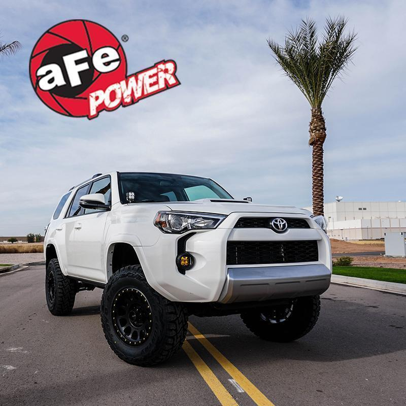 AFE Power | Toyota