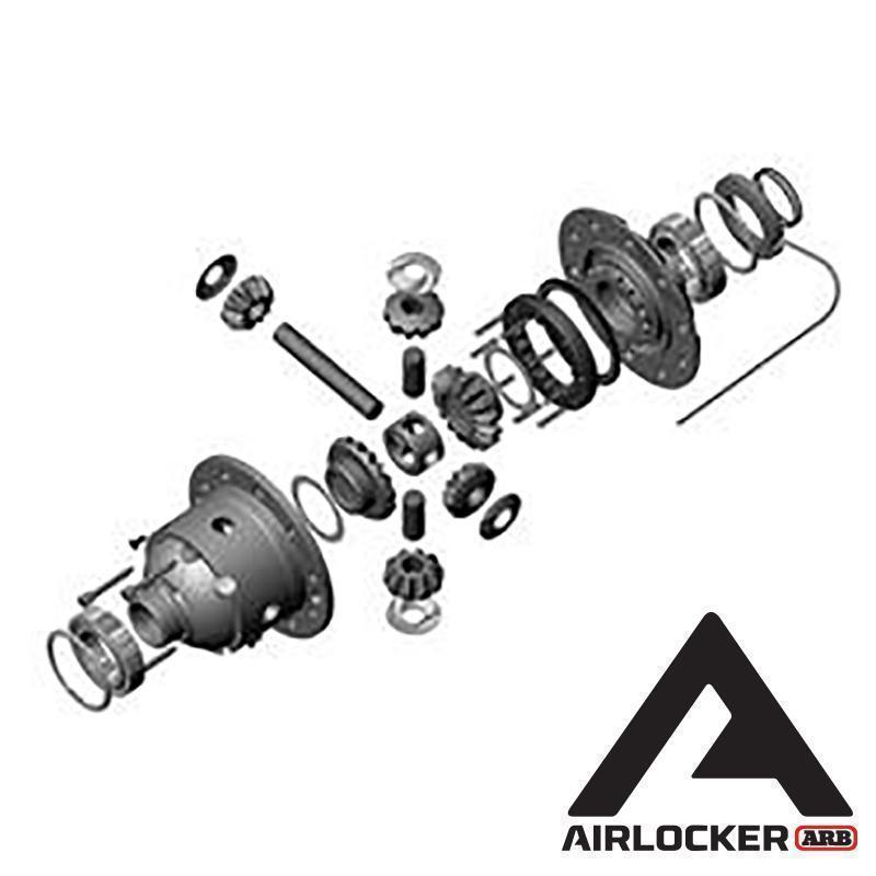 ARB | Air Locking Differentials