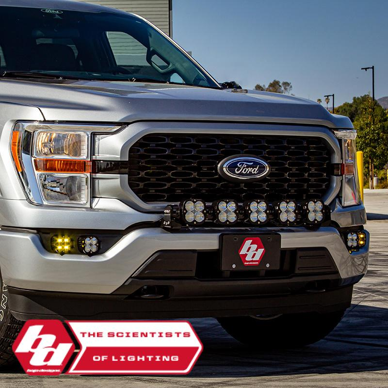 Baja Designs Vehicle Specific Kits   '21-Current Ford F150