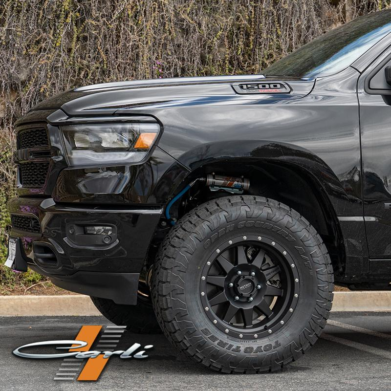 Carli Suspension | '19-Current Ram 1500 Suspension Systems & Components