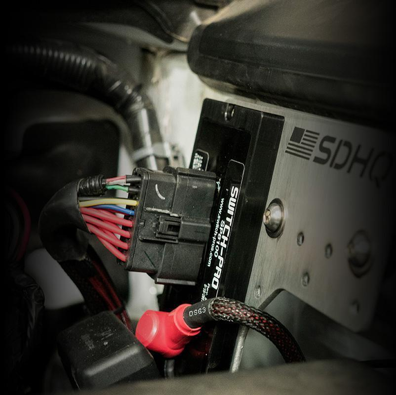 Ford F250/F350 | Electrical