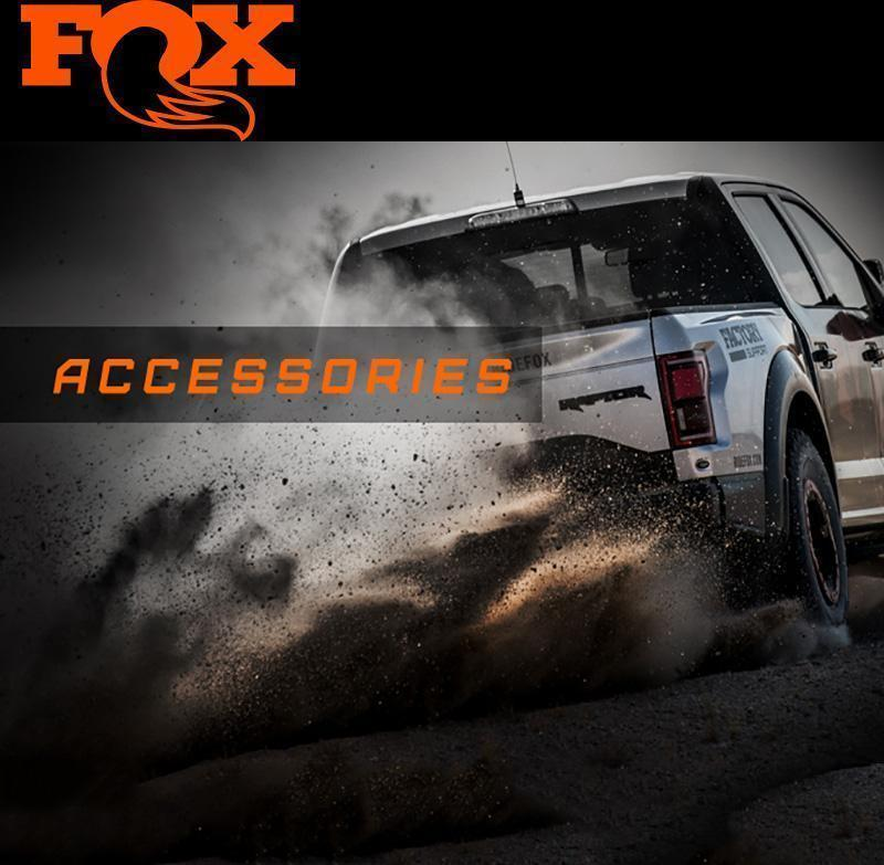 Fox Shocks | Universal Shocks and Accessories