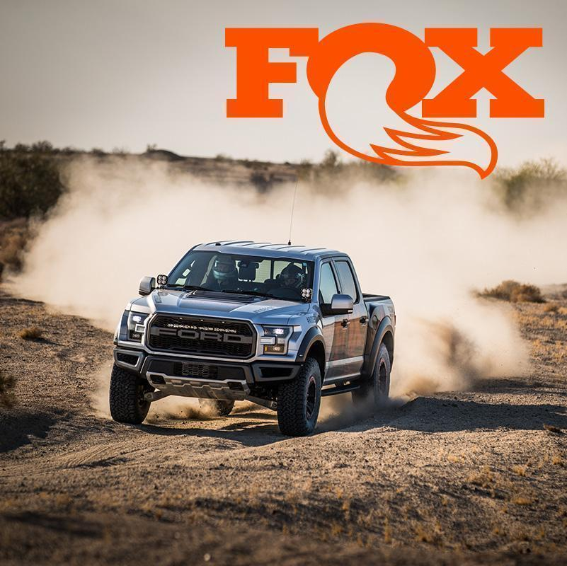 Fox Shocks | Vehicle Specific Shocks