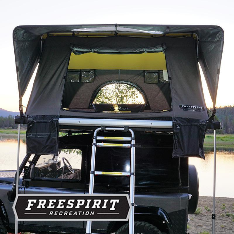 Freespirit Recreation   3-5 Person Roof Top Tents