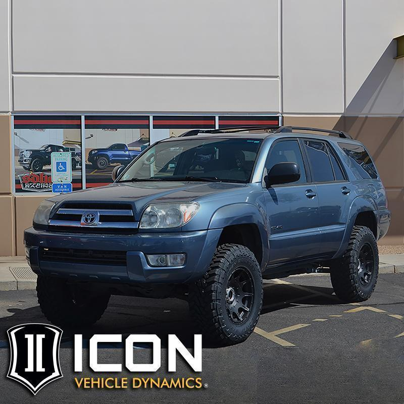 Icon Vehicle Dynamics | '07-Current Toyota Tundra