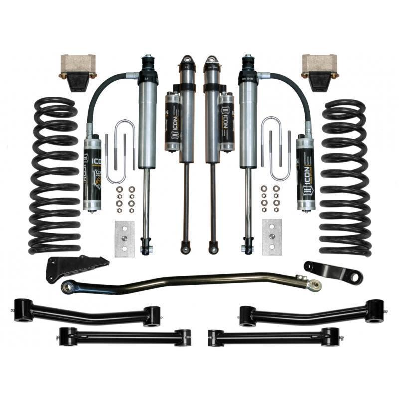 Icon Vehicle Dynamics | '09-18 RAM 1500 Complete Suspension Systems