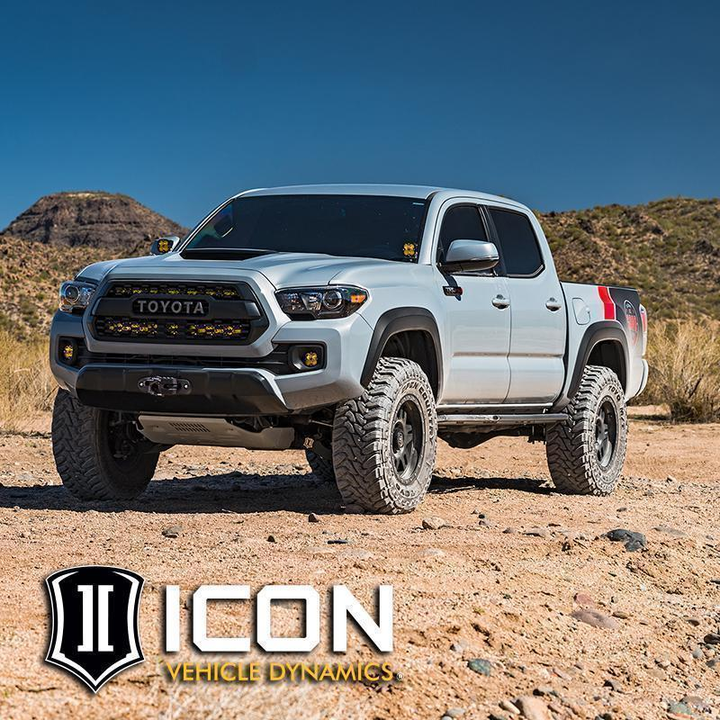 Icon Vehicle Dynamics | '05-Current Toyota Tacoma