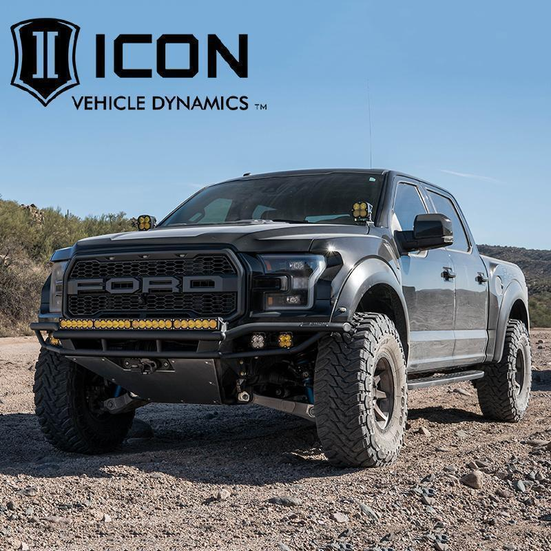 '17-Current Ford Raptor Individual Components