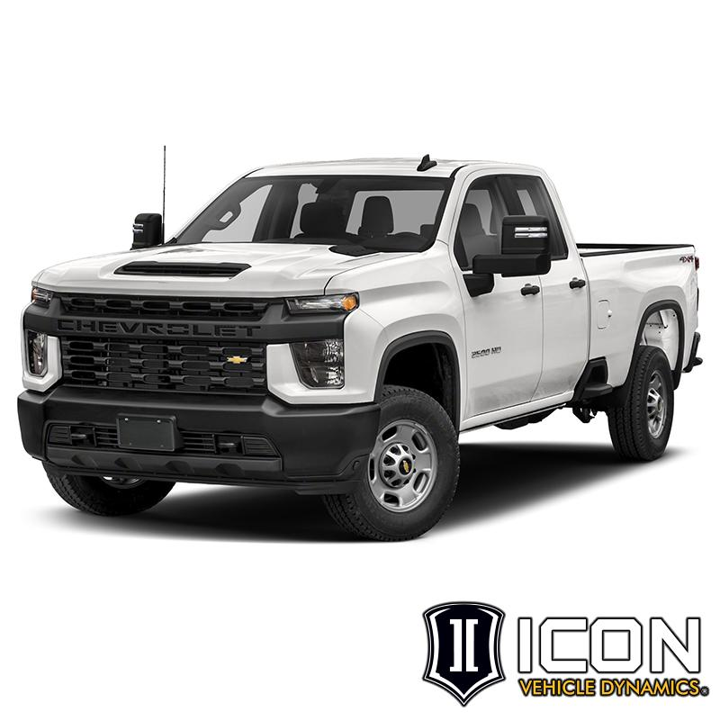 Icon Vehicle Dynamics | '20-Current Chevy/GMC 2500/3500