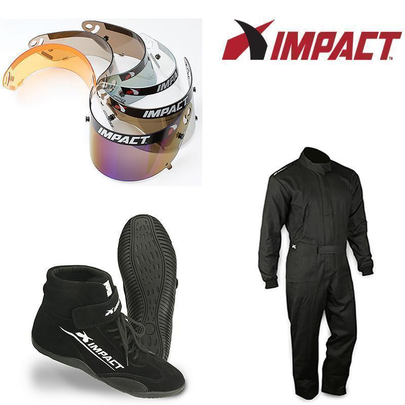 Impact Racing Safety Equipment