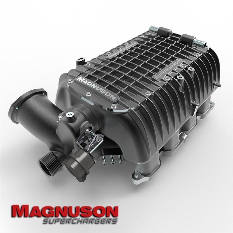 Magnuson Superchargers | Toyota Tundra