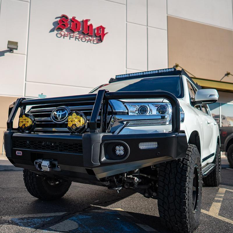 Meadows 200 Series Toyota Landcruiser