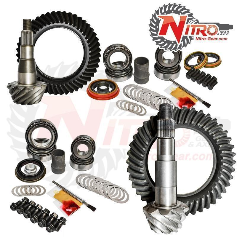 Nitro Gear and Axle-img