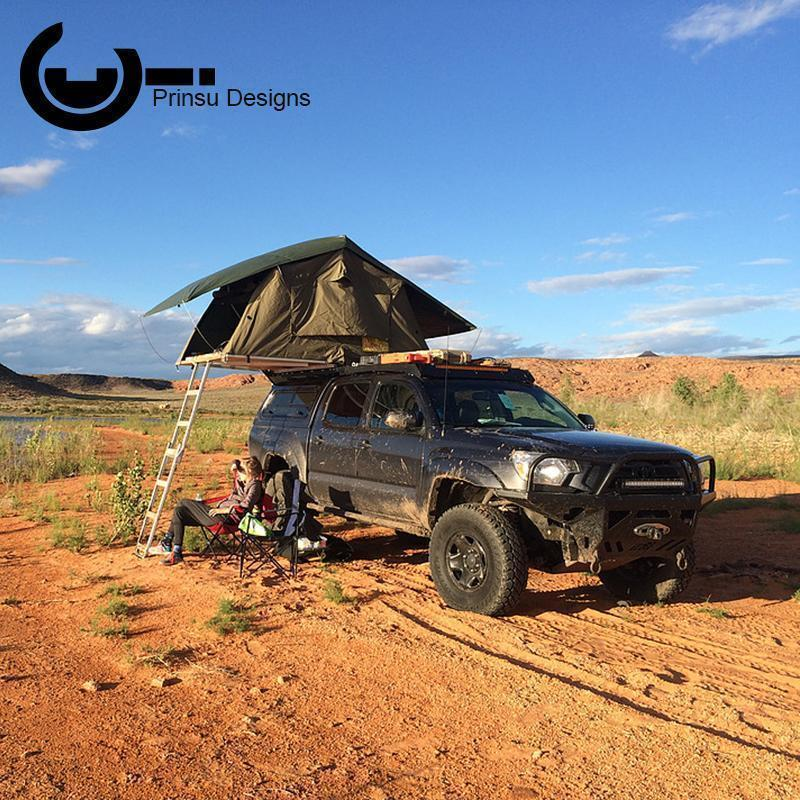 CBI Off Road | '96-02 Toyota 4Runner