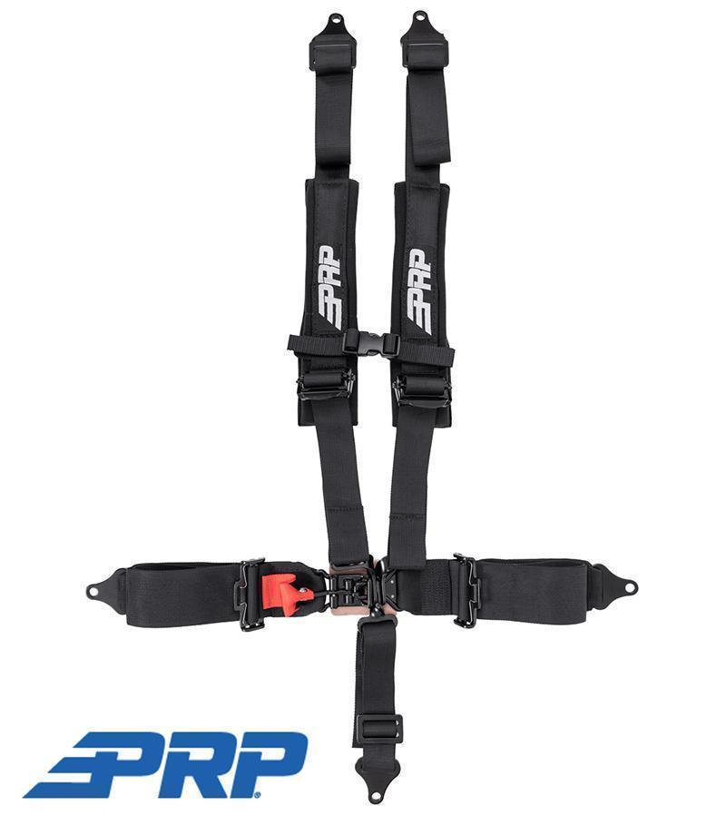 PRP Harnesses