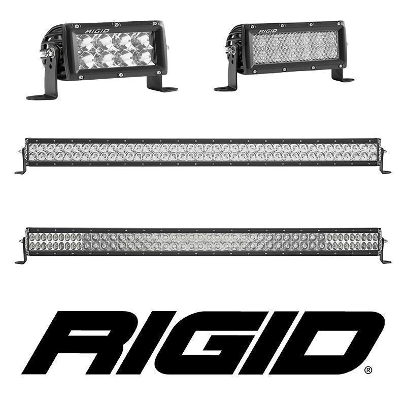 Rigid Industries | SR-L Series Lights