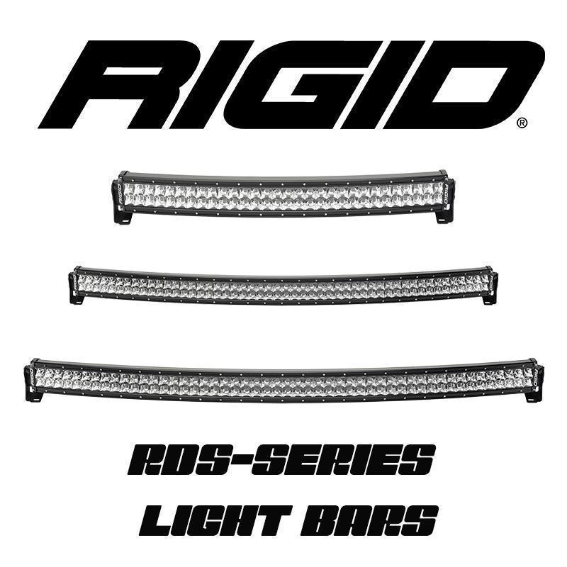 Rigid Industries | RDS Pro Series LED Light Bars