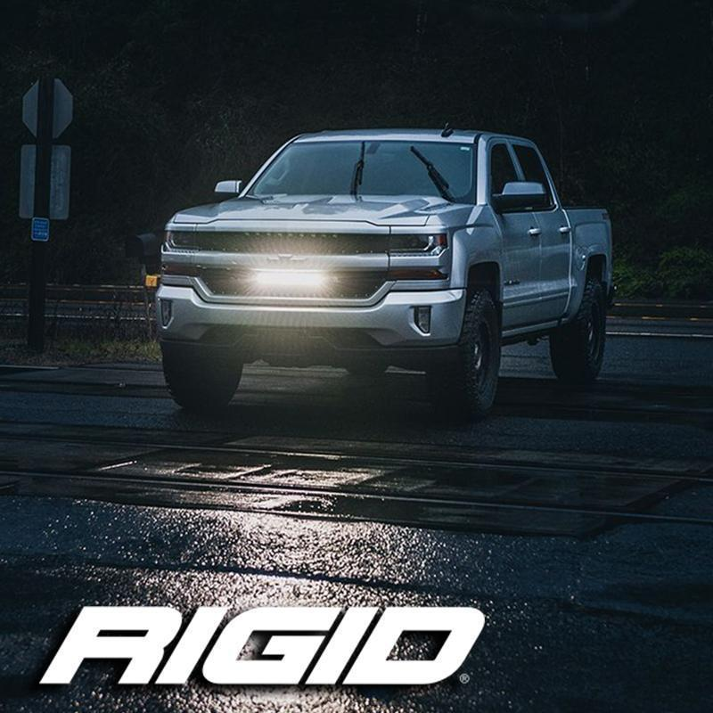 Rigid Industries Vehicle Specific Kits | Chevy