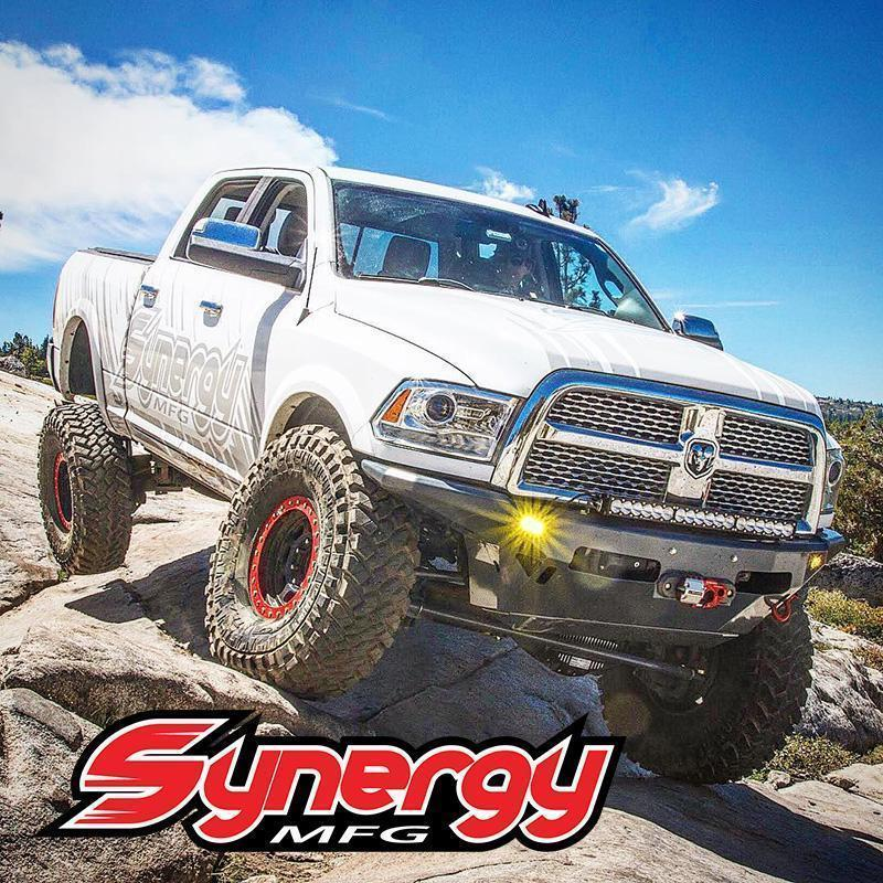 Synergy Manufacturing   Ram 1500