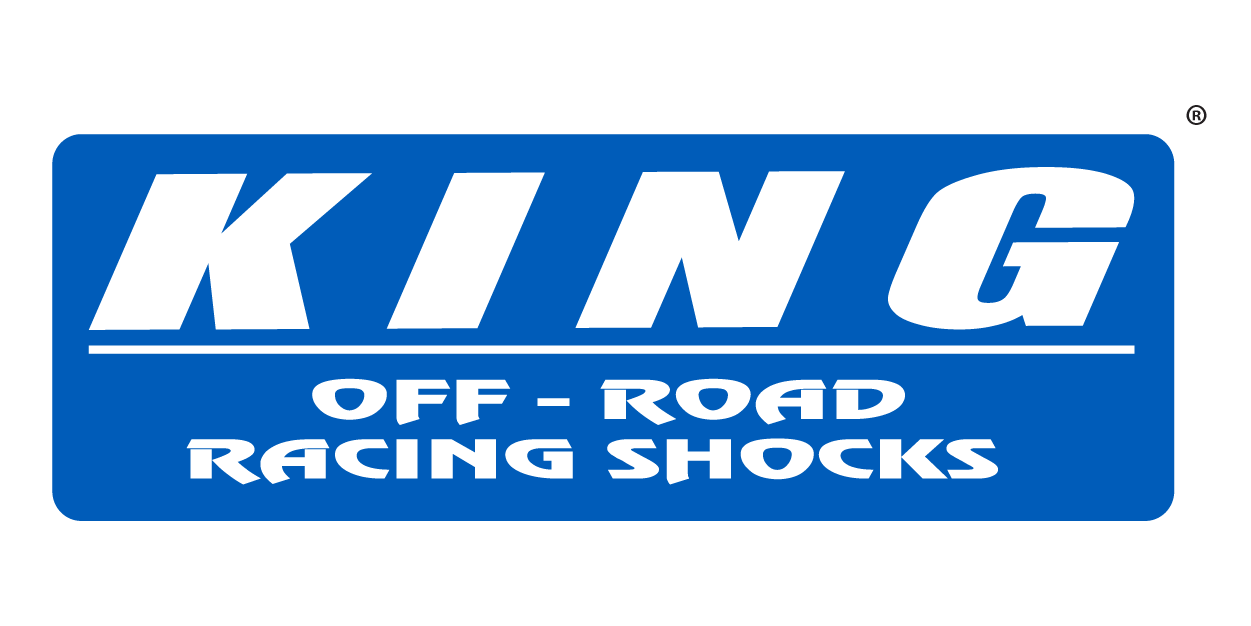 King Off Road Shocks logo