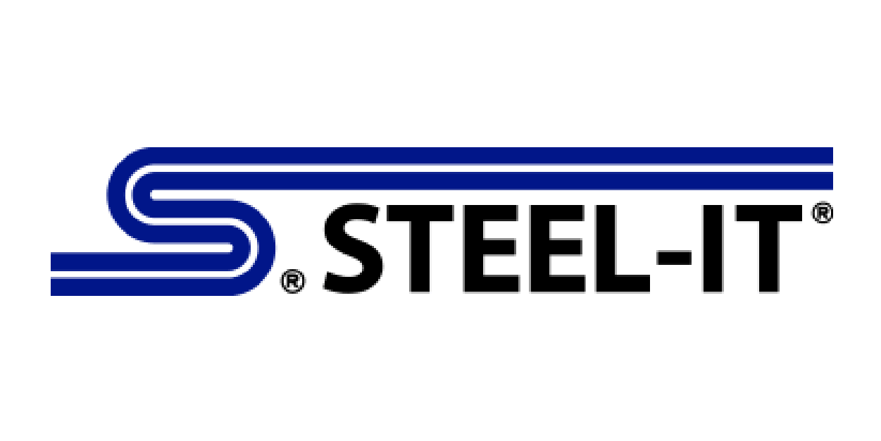steel-it logo
