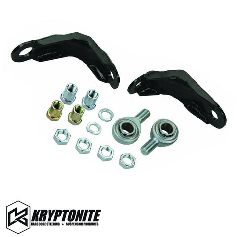 00-06 Chevy/GMC 1500 Pitman and Idler Support Arm Suspension Kryptonite